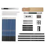 lápices artisticos