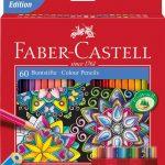 lápiz faber castell