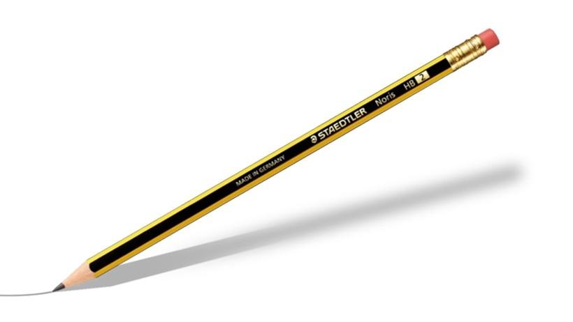 lápices hb